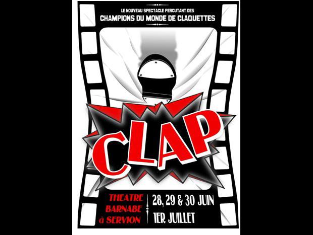 clap-affiche