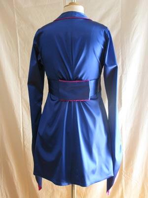 kimono-dos